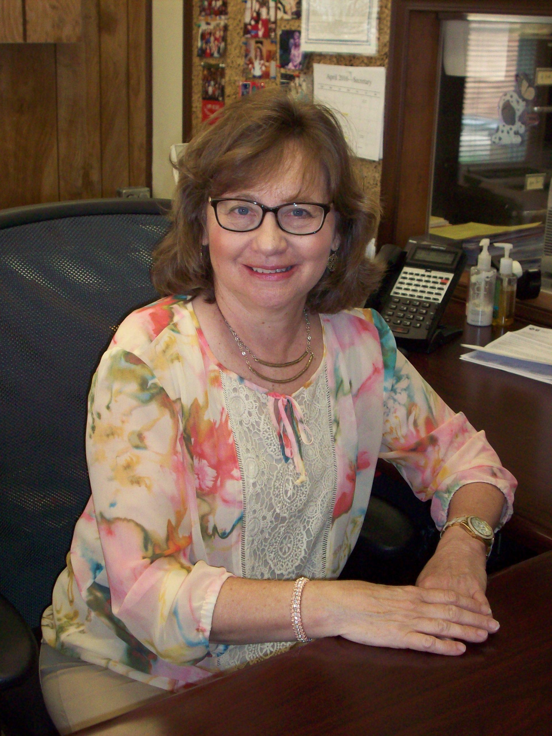 Carol Foersterling