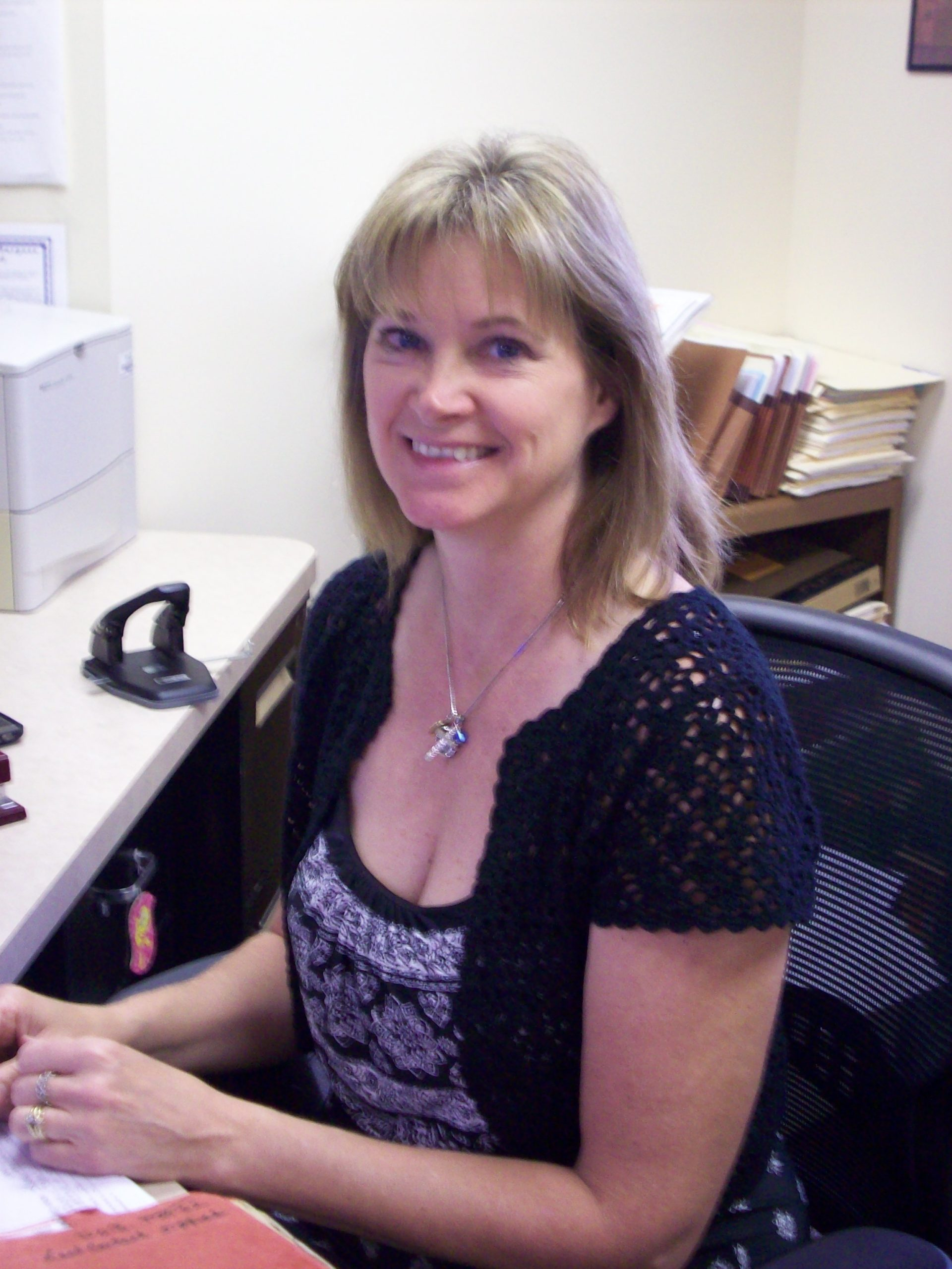 Tina Duffy