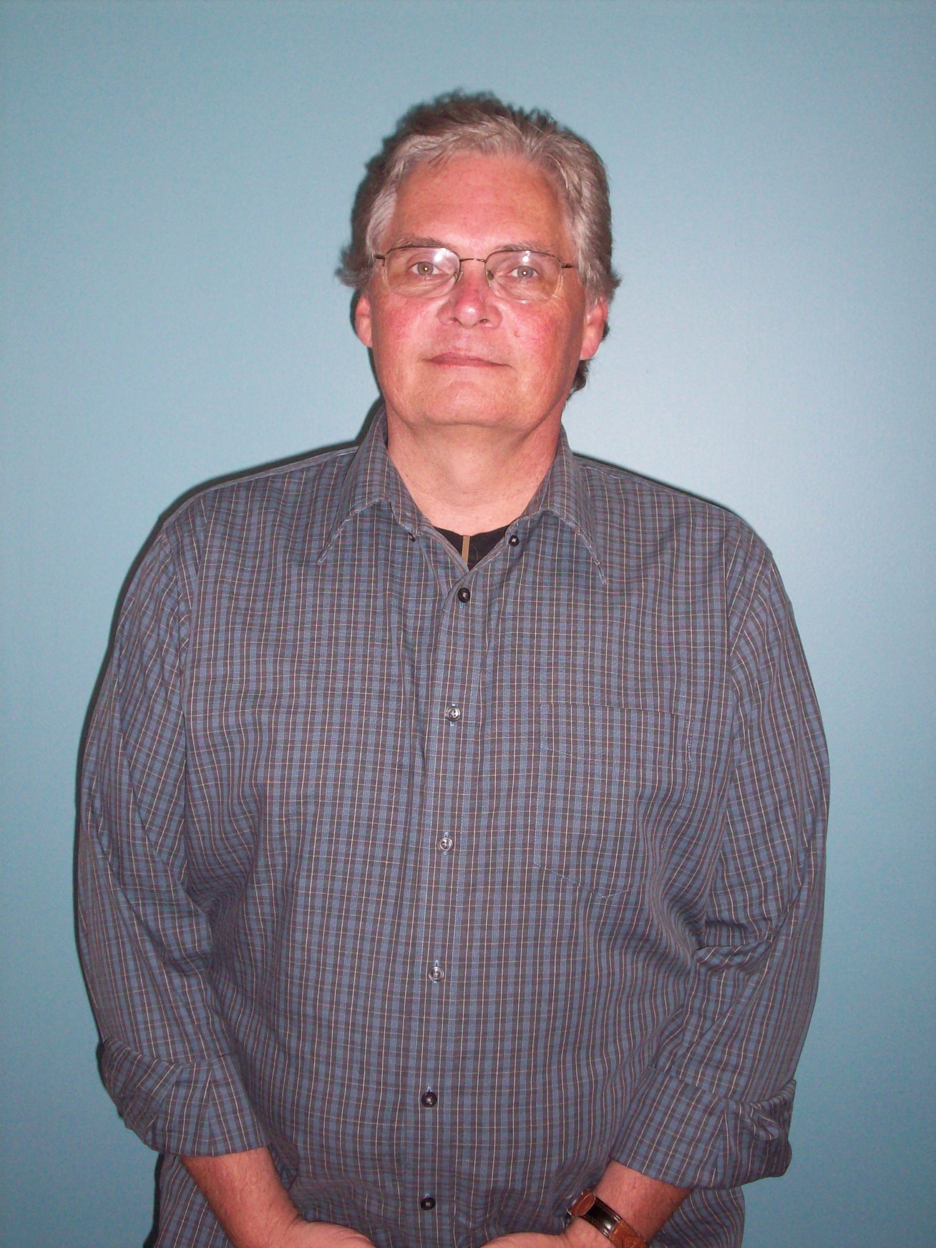 Greg McCabe, BA, MHP