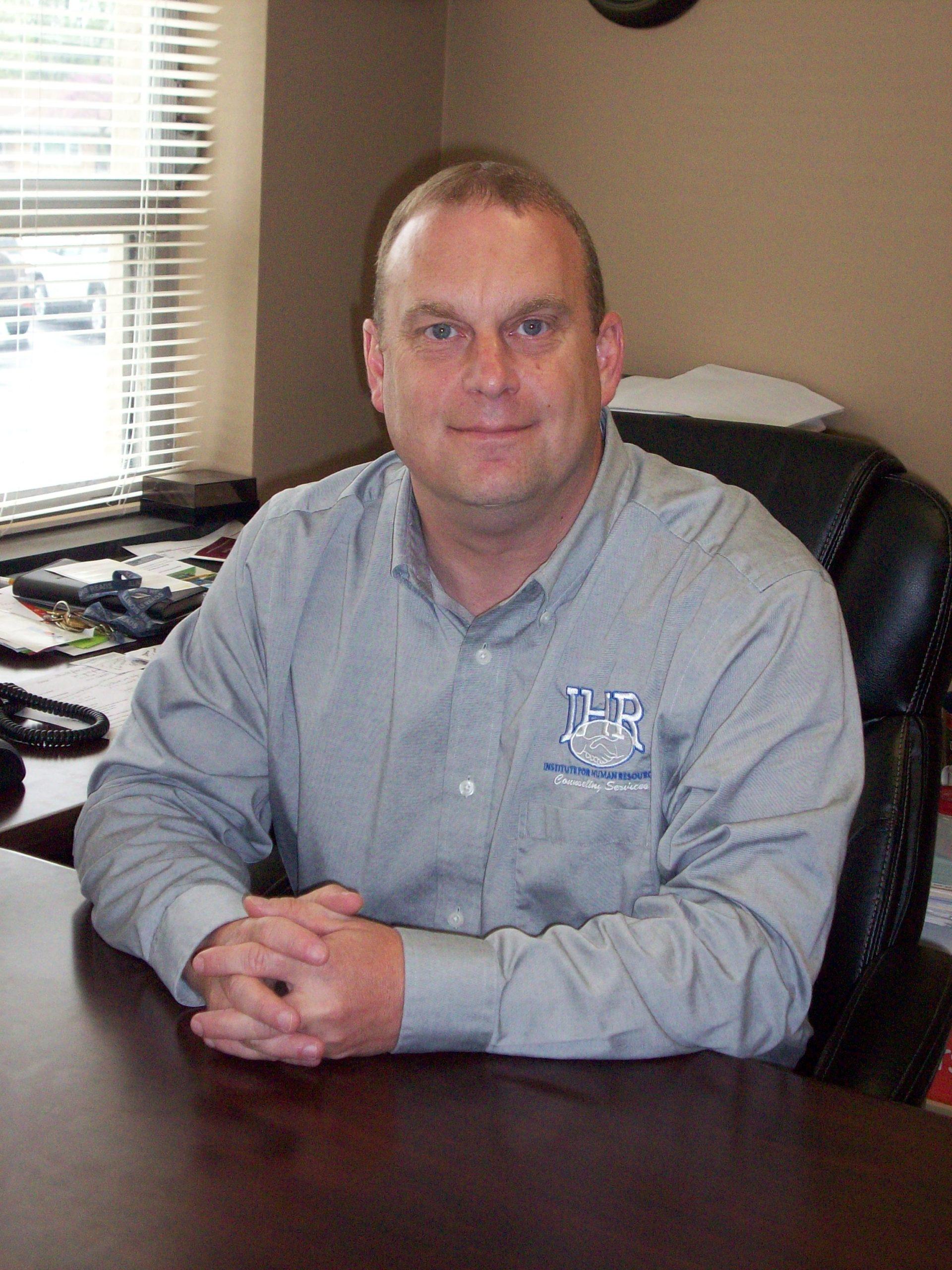 Joe Vaughan, LCSW, QMHP, LPHA