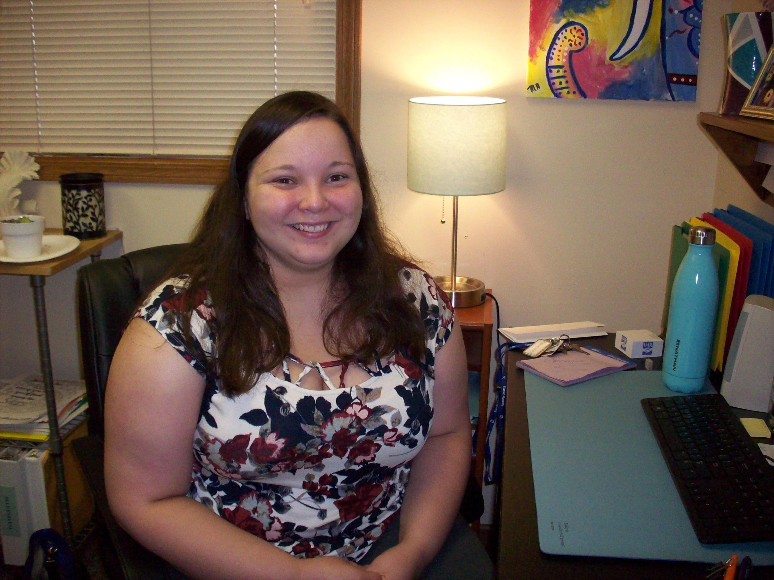Megan Amdor, BA, MHP