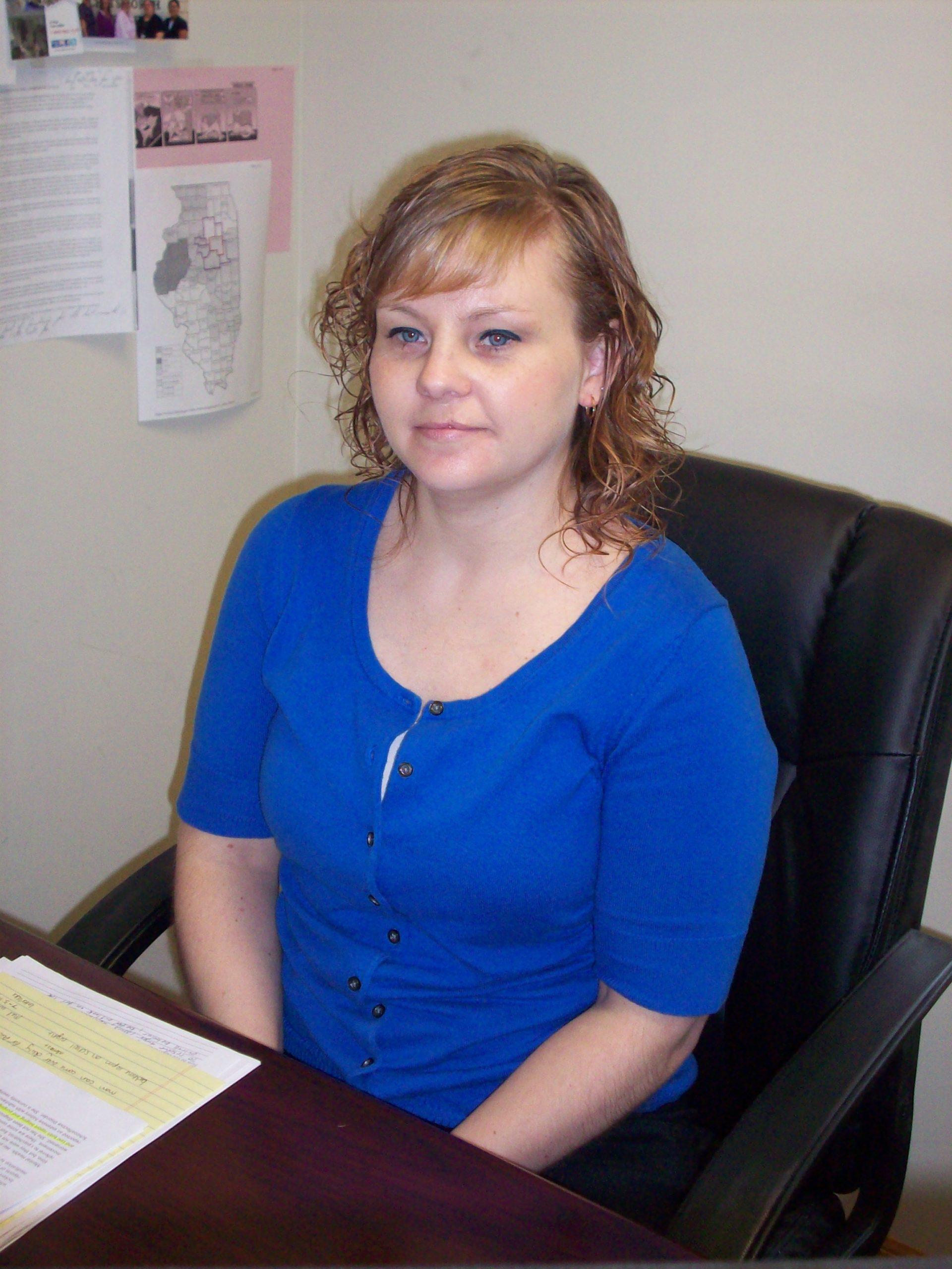 Sherry Brendalen, MS, LCPC