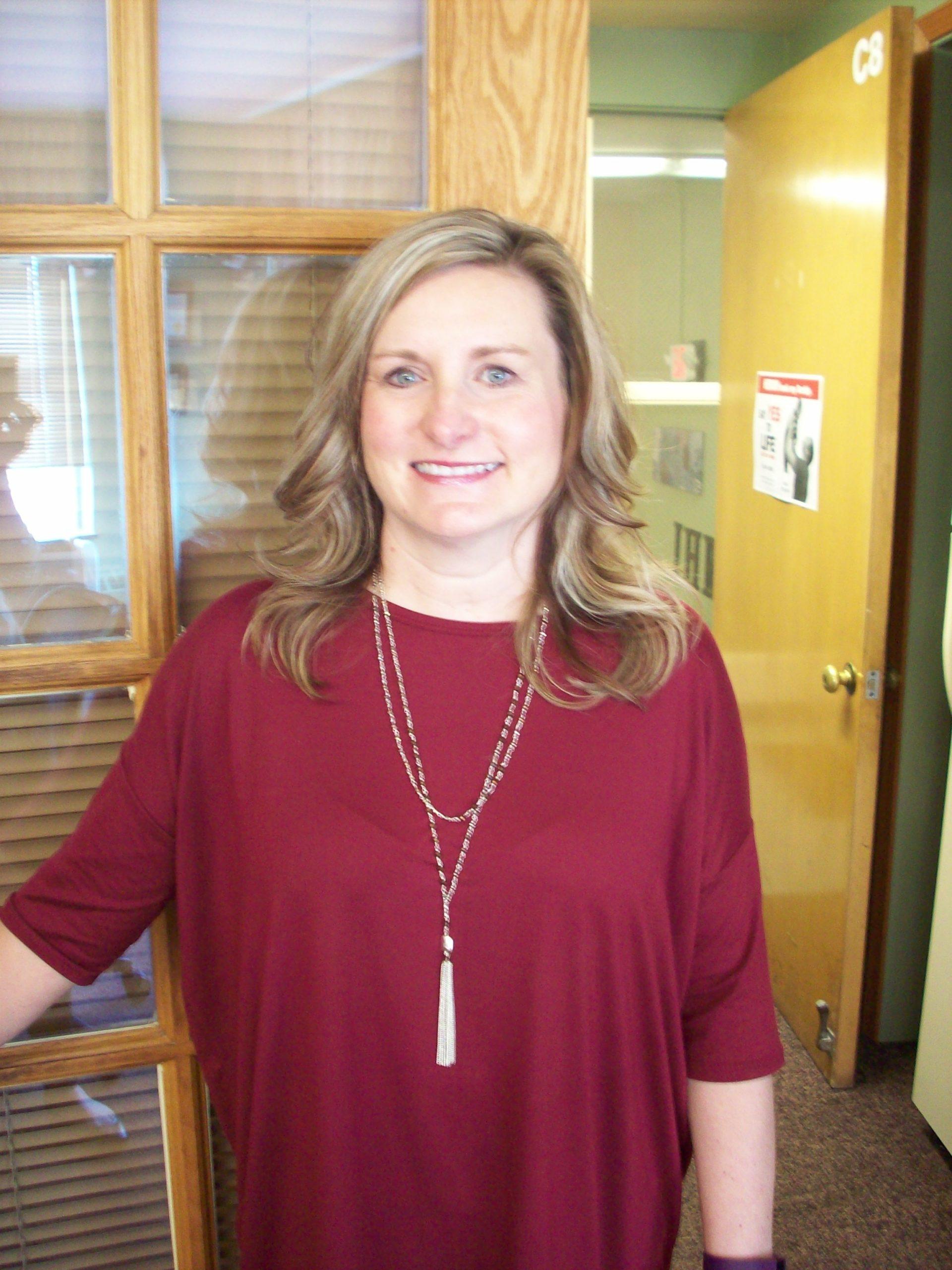 Teresa Diemer, BS, CRADC, CODP I