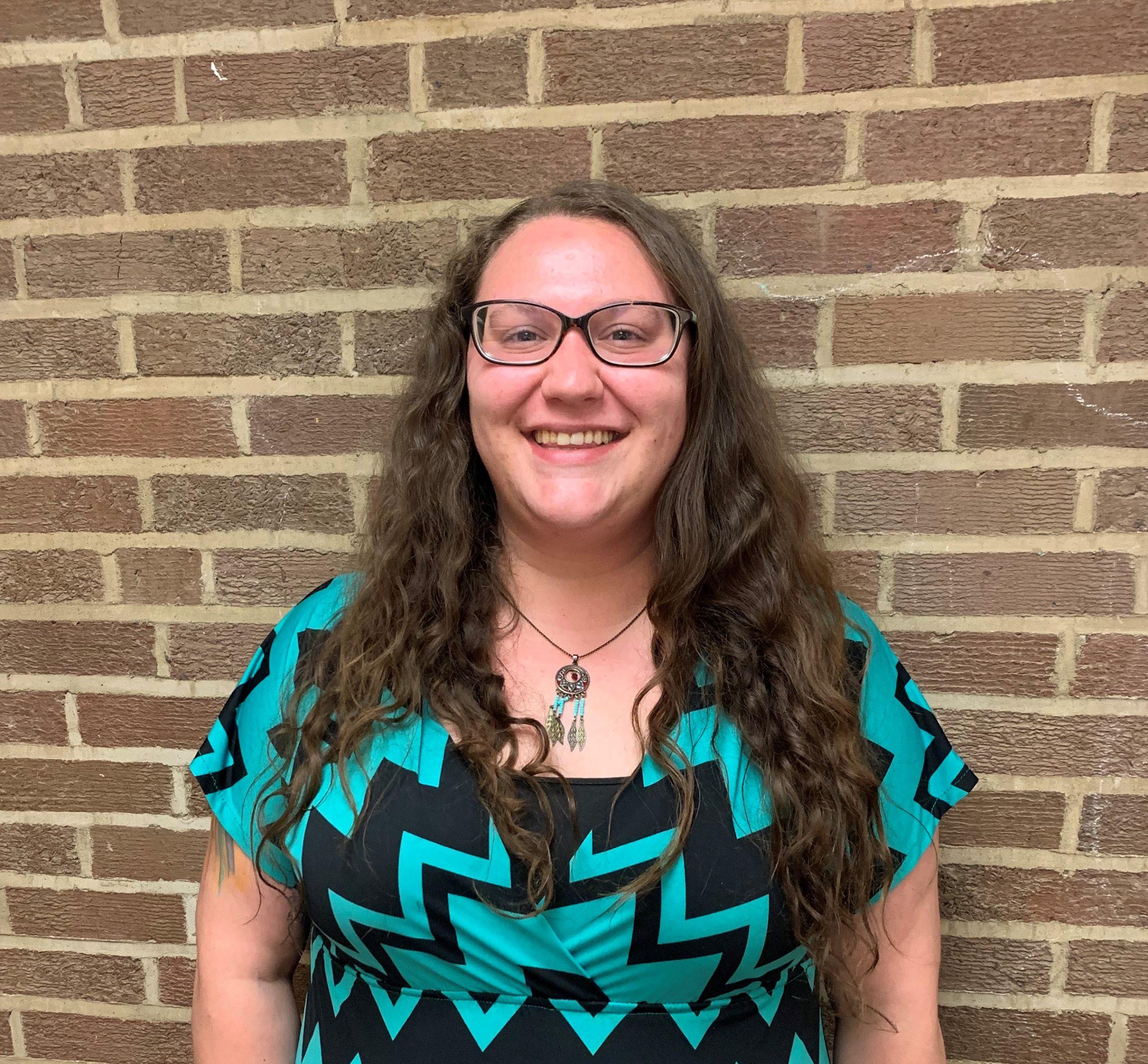 Samantha Binkley, BSW, MHP