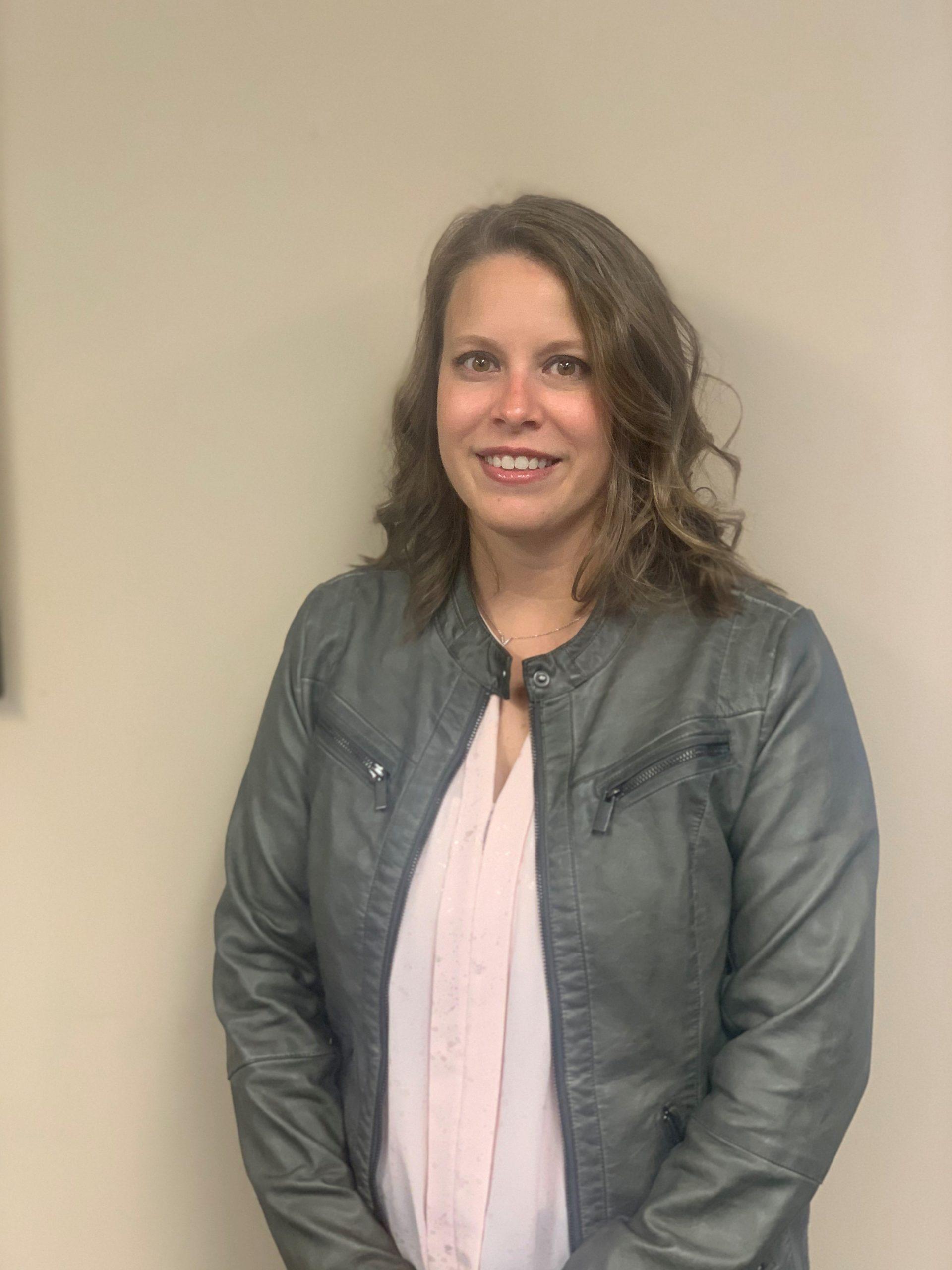 Sarah Vitzthum, MA, LCPC